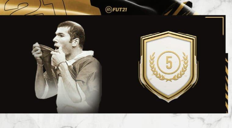 Imagen de FIFA 21 Icon Swaps 4: lista con todos los Iconos Moments que pueden tocar en el Player Pick +92. ¿Merece la pena?
