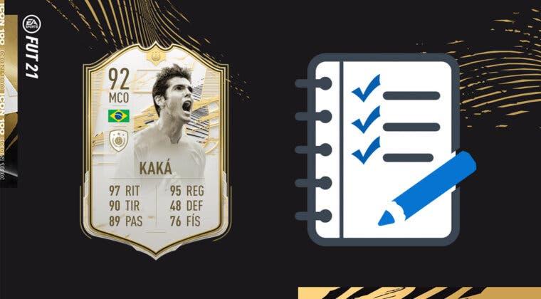 Imagen de FIFA 21 Icon Swaps: estos son los objetivos para conseguir el resto de tokens disponibles de la cuarta tanda