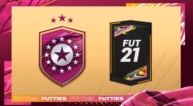 Imagen de FIFA 21: realiza este sencillo SBC y consigue un sobre de 125.000 monedas