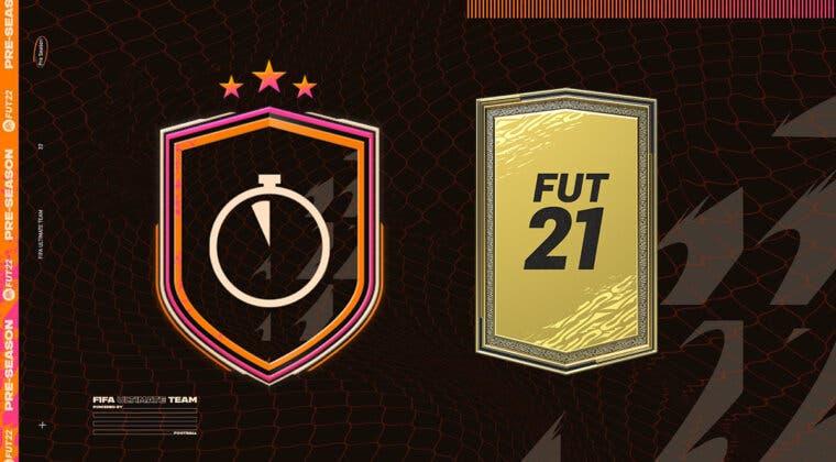 """Imagen de FIFA 21: ¿Merece la pena el SBC """"Calentamiento I - Des. 5""""?"""