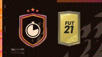 """Imagen de FIFA 21: ¿Merece la pena el SBC """"Calentamiento I - Des. 1""""?"""