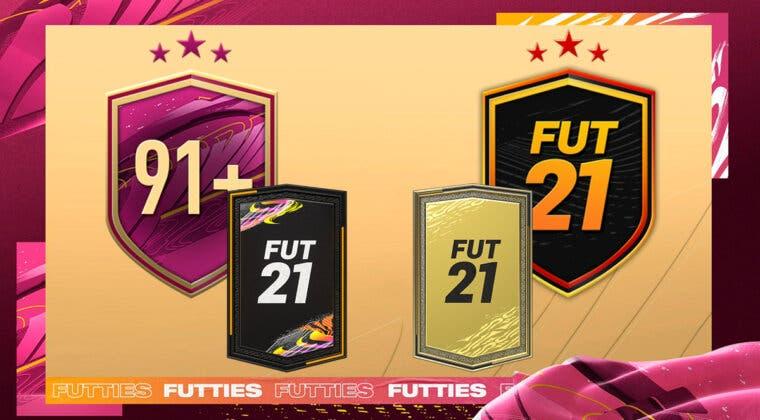 """Imagen de FIFA 21: ¿Merecen la pena los SBC's """"Mejora de 91+ x5"""" y """"Desafío de Días de jugador de FUT""""?"""