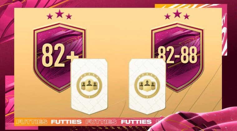 "Imagen de FIFA 21: ¿Merecen la pena los SBC's ""Elección de jugador 82+"" y ""Elección de jugador 82-88""?"