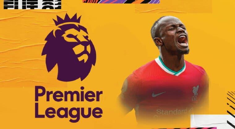 Imagen de FIFA 21: los delanteros baratos más competitivos de la Premier League