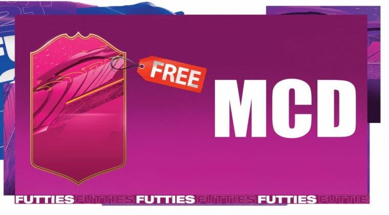 Imagen de FIFA 21: ya está disponible como FUTTIES gratuito uno de los mejores mediocentros defensivos de Ultimate Team