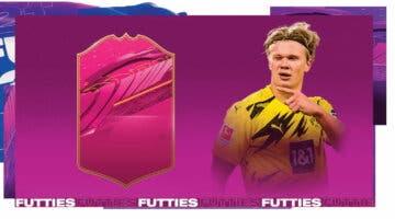 Imagen de FIFA 21: nueva votación de delanteros FUTTIES