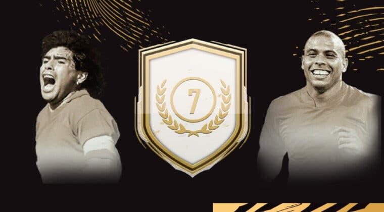 Imagen de FIFA 21 Icon Swaps 4: lista completa de posibles Iconos para el sobre de Moments +94 atacante o mediocentro. ¿Merece la pena?