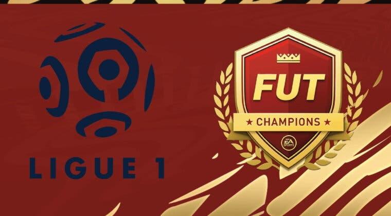Imagen de FIFA 21: las mejores plantillas de la Ligue One para jugar el próximo FUT Champions y conseguir sus recompensas