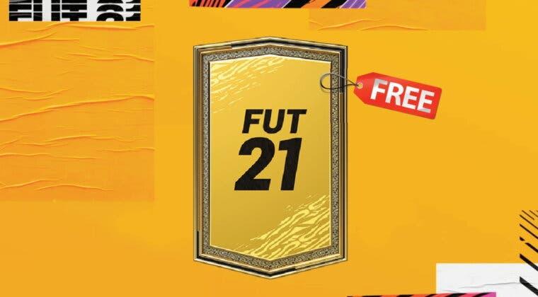 Imagen de FIFA 21: ya puedes reclamar un nuevo sobre gratuito de regalo en Ultimate Team