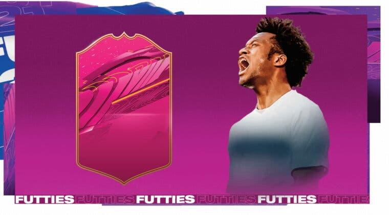 Imagen de FIFA 21: nueva votación FUTTIES. El ganador tendrá cinco estrellas de skills o pierna mala