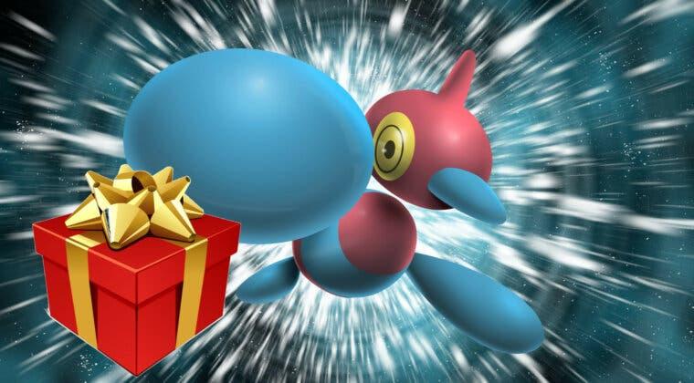 Imagen de Pokémon Espada y Escudo: Consigue un Porygon-Z competitivo con este código
