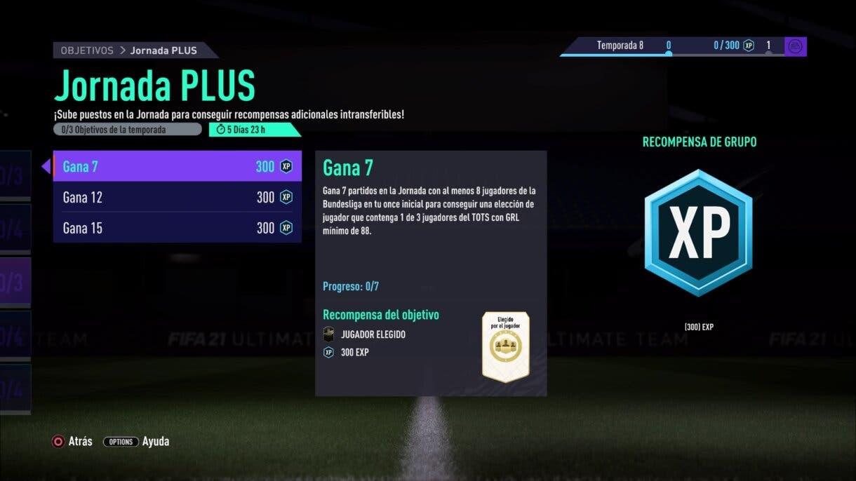 FIFA 21: nuevos player picks adicionales para FUT Champions. Estos son sus requisitos Ultimate Team