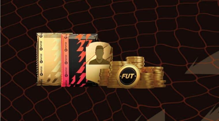 Imagen de FIFA 21: estas son las recompensas para FIFA 22 que ya puedes conseguir en Pre-Season