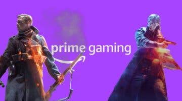 Imagen de Prime Gaming: ya disponibles los juegos gratis de agosto con Battlefield V y más