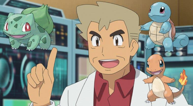 Imagen de Pokémon: ¿Cómo serían Bulbasaur, Charmander y Squirtle si intercambiaran sus tipos?