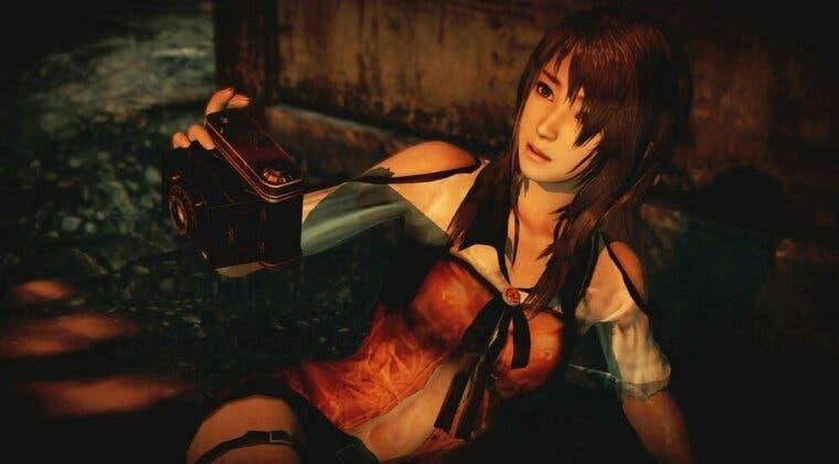 Imagen de El productor de Project Zero: Maiden of Black Water valora la posibilidad de una secuela