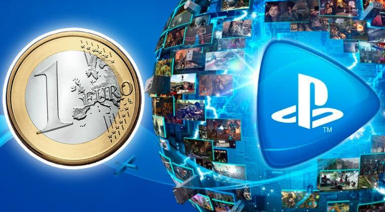 Imagen de Disfruta de PS Now por solo 1 euro y accede a un catálogo de más de 700 juegos