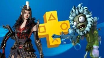 Imagen de Ya disponibles para descargar los juegos de PS Plus de agosto de 2021