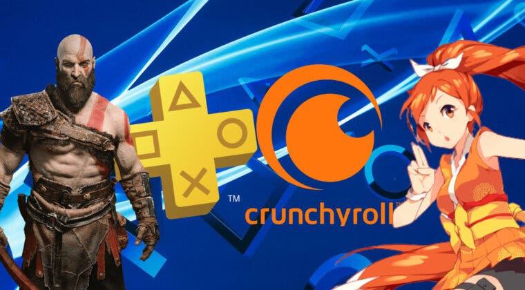 Imagen de PS Plus incluiría Crunchyroll (anime) en un modelo de suscripción más caro, según rumores