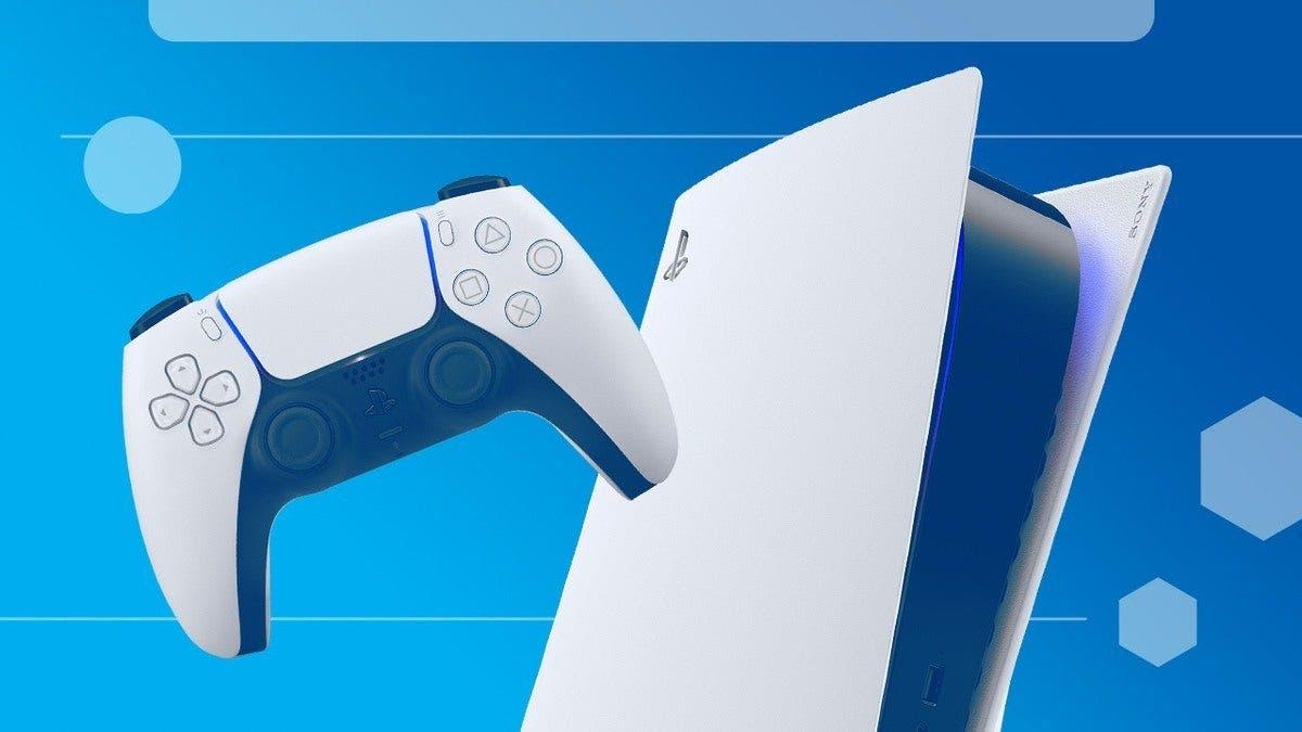 Futuro de PS5