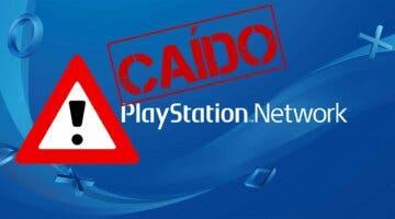 Imagen de PlayStation Network está caído; estos son los servicios que no funcionan actualmente en PS4 y PS5