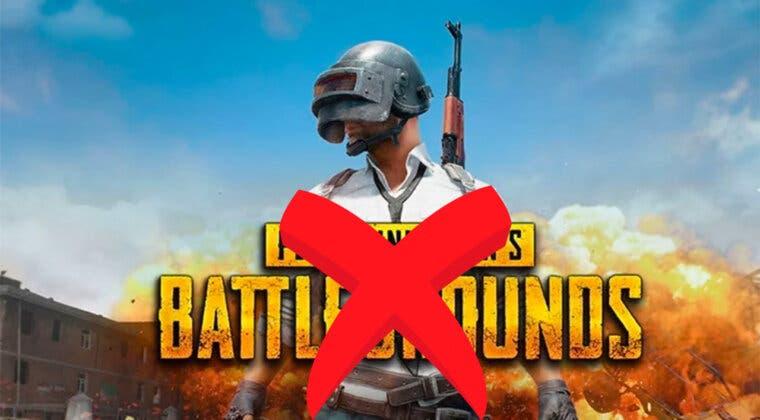 Imagen de El nombre de Playerunknown's Battlegrounds ha sido modificado de forma oficial