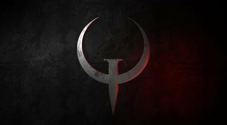 """Imagen de ¿Quake Remaster? Una """"edición revitalizada"""" del juego se anunciaría en la QuakeCon"""