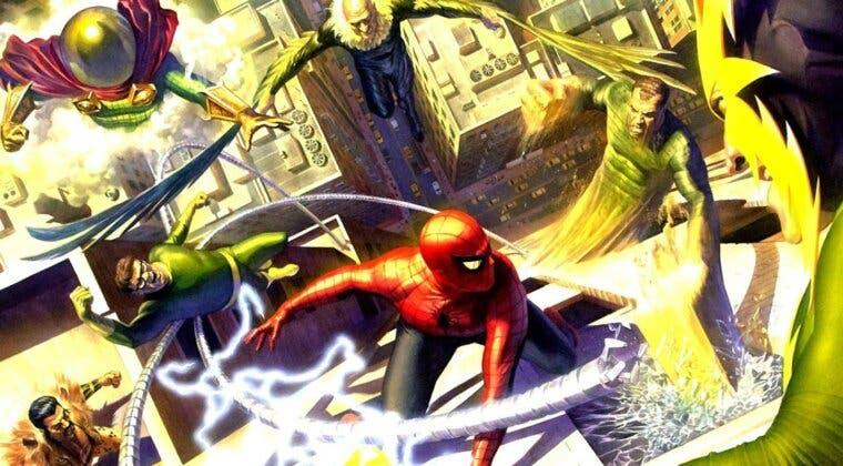 Imagen de Estos son los villanos que habría confirmado el tráiler de Spider-Man: Sin Camino a Casa