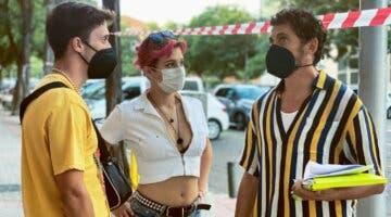 Imagen de Rainbow, la nueva película de Paco León, se estrenará en exclusiva en Netflix