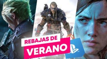 Imagen de Nuevos y grandes juegos se unen en la segunda tanda de las Rebajas de Verano en PS Store