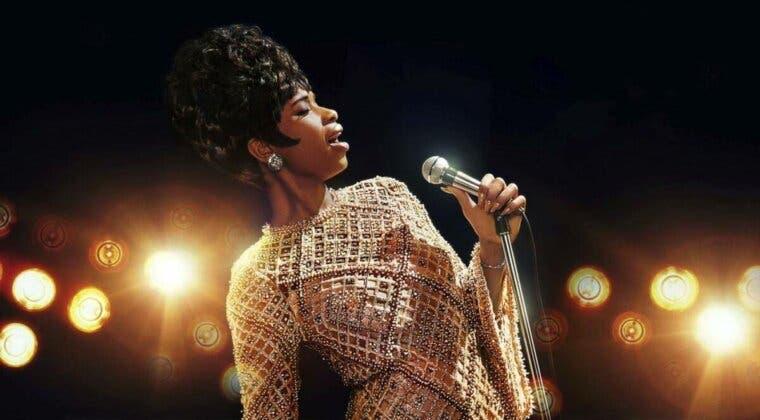 Imagen de Respect, la película sobre la vida de Aretha Franklin, lanza un nuevo tráiler antes de su inminente estreno