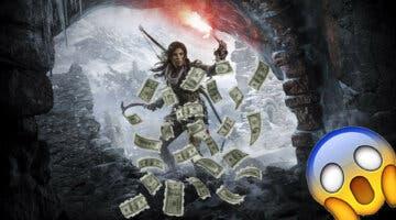 Imagen de Sale a la luz el precio que Microsoft pagó por tener la exclusividad de Rise of the Tomb Raider
