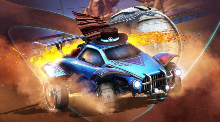 Imagen de Rocket League: Descubre todas las novedades y cambios que llegarán en la temporada 4