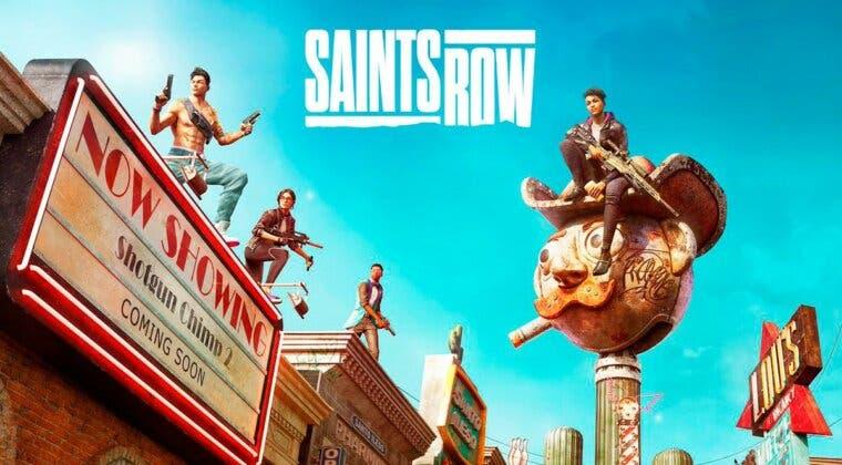 Imagen de Volition no se retracta de que el reboot de Saints Row se aleje de los orígenes de la franquicia