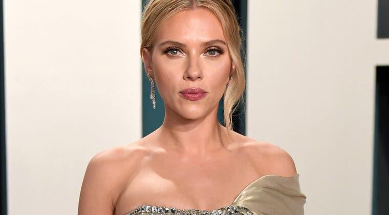 Imagen de Scarlett Johansson acusa a Disney de tener un comportamiento misógino