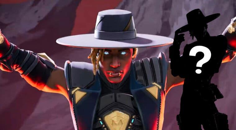Imagen de Apex Legends: Consigue gratis esta skin para Seer gracias a Prime Gaming
