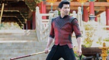 Imagen de Shang-Chi, Maligno y otras dos películas para ver en cines este finde (3-5 de septiembre 2021)