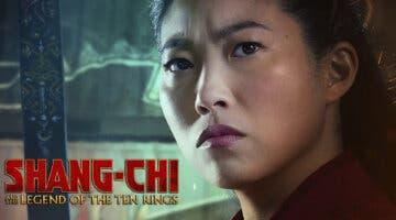 Imagen de Entrevistamos a Awkwafina por Shang-Chi y la Leyenda de los Diez Anillos