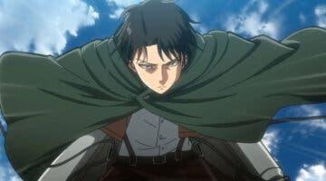 Imagen de Un artista imagina cómo luciría Levi (Shingeki no Kyojin) si apareciese en otros animes conocidos
