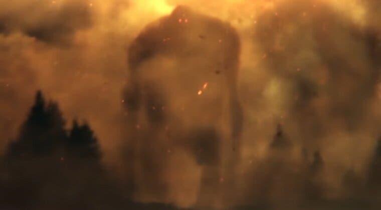 Imagen de Shingeki no Kyojin: un artista crea un breve pero alucinante clip de estilo 'live-action'