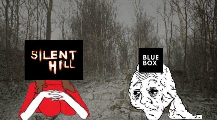 Imagen de Konami habría ofrecido la IP de Silent Hill a Blue Box, creadores de Abandoned