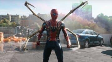 Imagen de Spider-Man: Sin Camino a Casa ¡Ya puedes ver el espectacular primer tráiler de la película!