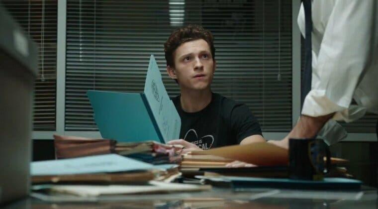 Imagen de ¿Aparece Matt Murdock en el tráiler de Spider-Man: Sin camino a casa?