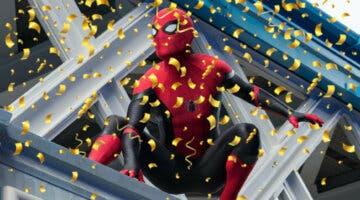 Imagen de Hoy es el Spider-Man Day, y te propongo 4 formas para celebrarlo