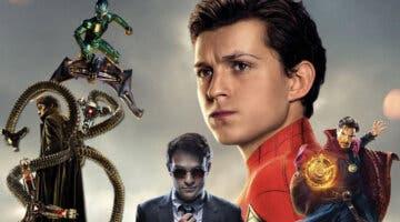 Imagen de El tráiler falso de Spider-Man: Sin Camino a Casa que está confundiendo a todos
