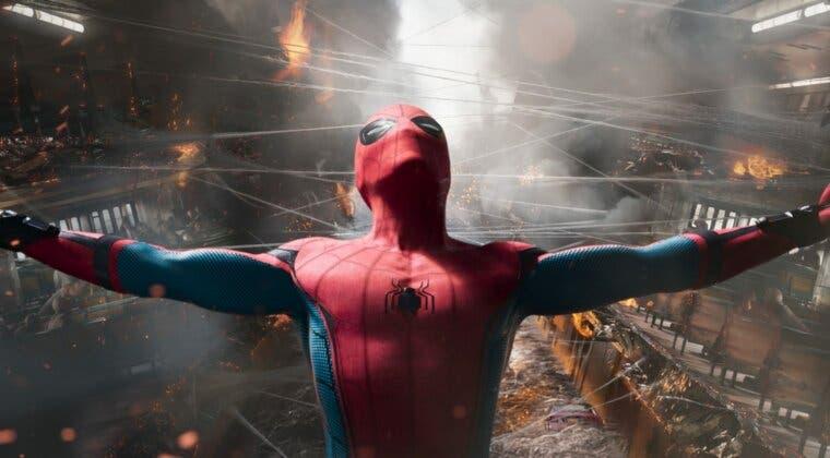 Imagen de ¡Feliz Spider-Man Day! Recordamos 5 de sus mejores momentos en películas y cómics