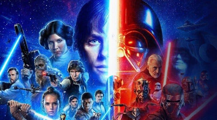 Imagen de ¿Cuál es la mejor película de Star Wars hasta la fecha? Vota en este test galáctico