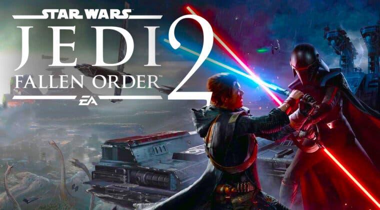 Imagen de Habrá más Star Wars Jedi: Fallen Order; EA repasa el éxito de sus franquicias en un informe