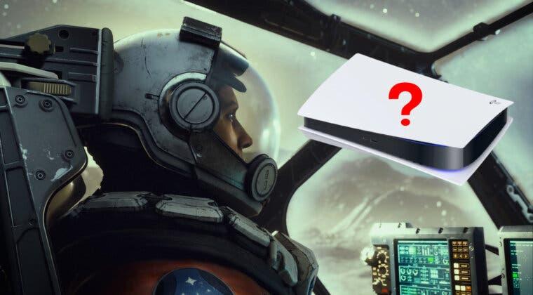 Imagen de Bethesda y Microsoft se pronuncian una vez más sobre la posible llegada de Starfield a PS5
