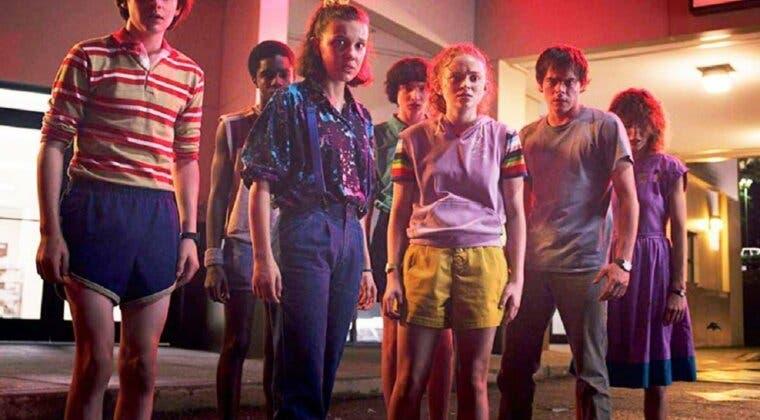 Imagen de Netflix anuncia el estreno de la temporada 4 de Stranger Things con un sorprendente avance y una fecha que no te gustará nada